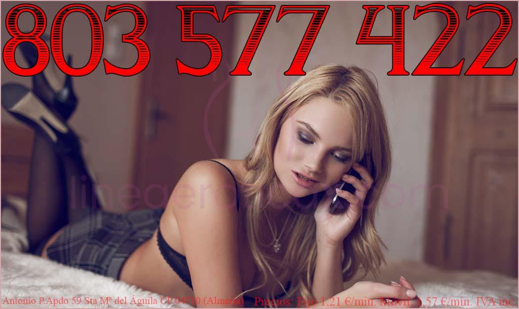 números eróticos