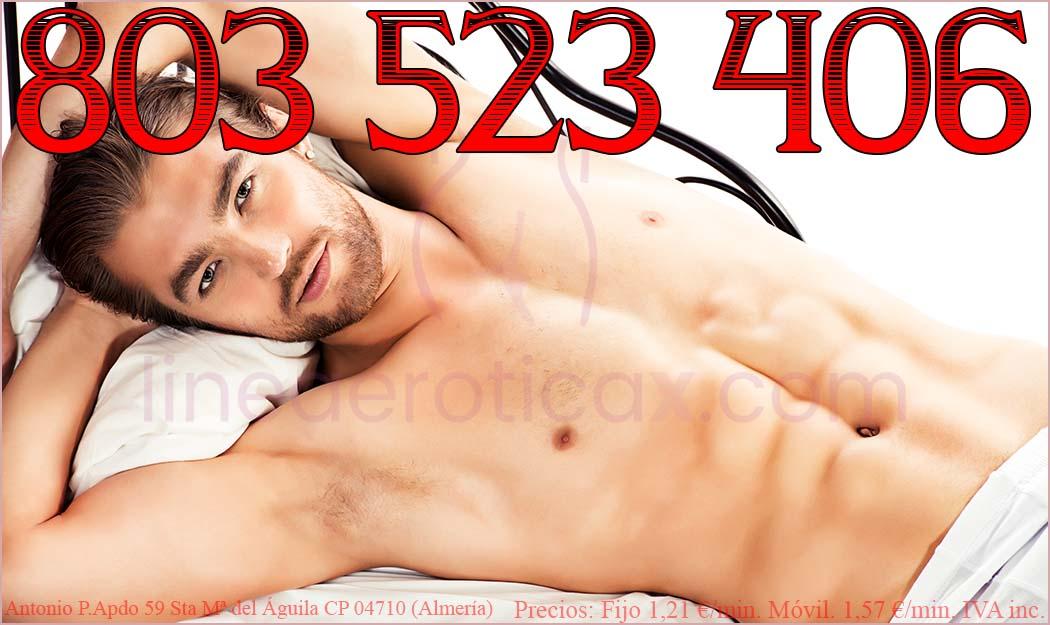sexo telefónico gay
